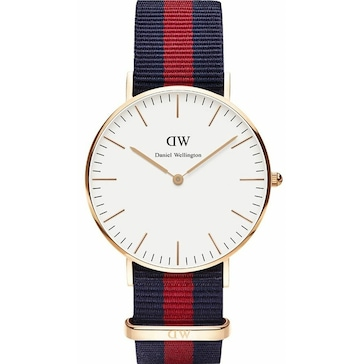 Daniel Wellington Classic Oxford Lady Ø 36mm