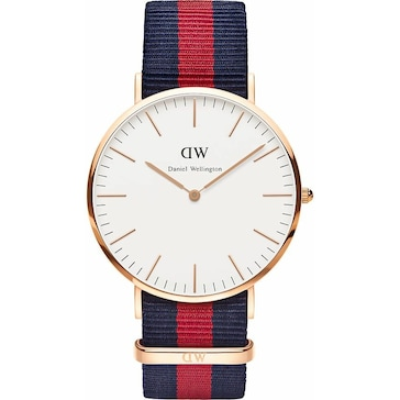 Daniel Wellington Classic Oxford Ø 40mm DW00100001