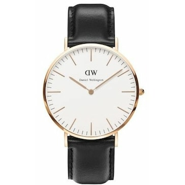 Daniel Wellington Classic Sheffield Lady Ø 36mm