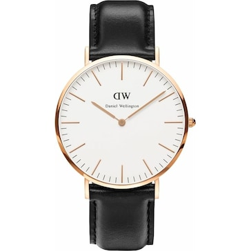 Daniel Wellington Classic Sheffield Ø 40mm