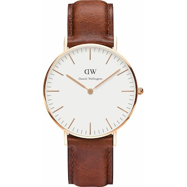 Daniel Wellington Classic St. Mawes Lady Ø 36mm DW00100035