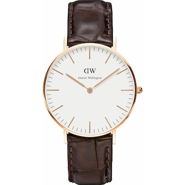 Daniel Wellington Classic York Lady Ø 36mm