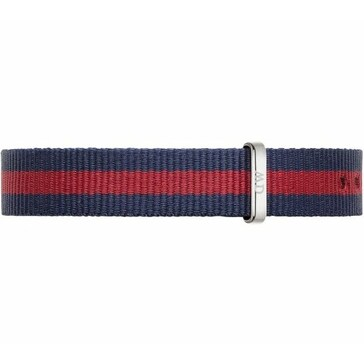 Daniel Wellington Uhrenarmband Textil Classy Oxford Ø 26mm DW00200072