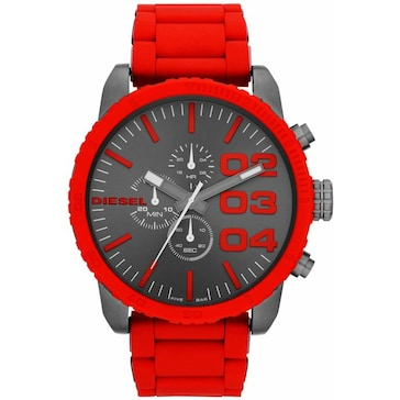 Diesel Double Down Chronograph