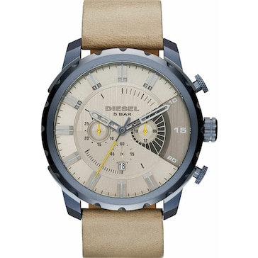 Diesel Stronghold Chronograph