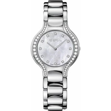 Ebel Beluga Lady Diamonds 1215855