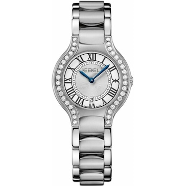 Ebel Beluga Lady Diamonds 1216069