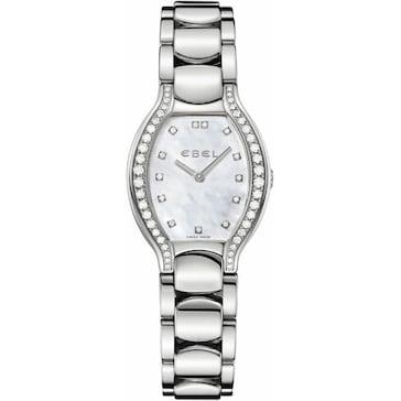 Ebel Beluga Tonneau Lady Diamonds