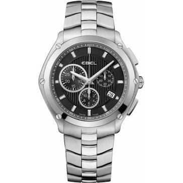 Ebel Classic Sport Gent Chronograph 1216042