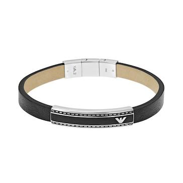 Emporio Armani Armband Sleek Velvet EGS1923040