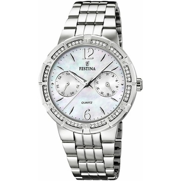 Festina Mademoiselle Day-Date F16700/1