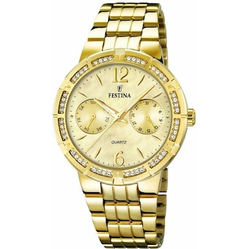 Festina Mademoiselle Day-Date