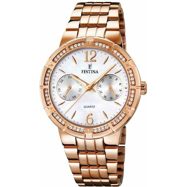 Festina Mademoiselle Day-Date F16702/1