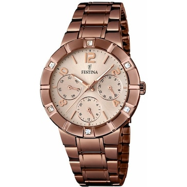 Festina Mademoiselle Day-Date F16710/1