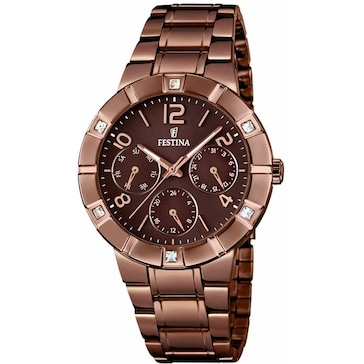 Festina Mademoiselle Day-Date F16710/2