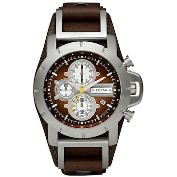 Fossil Jake Chronograph