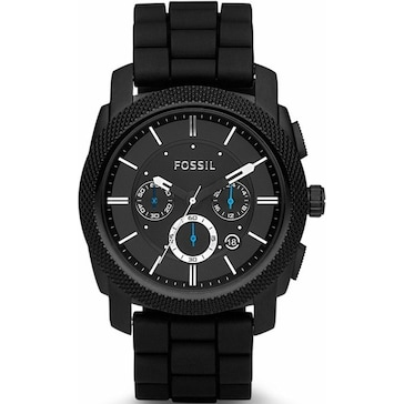 Fossil Machine Chronograph FS4487