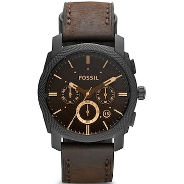 Fossil Machine Chronograph FS4656