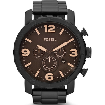Fossil Nate Chronograph