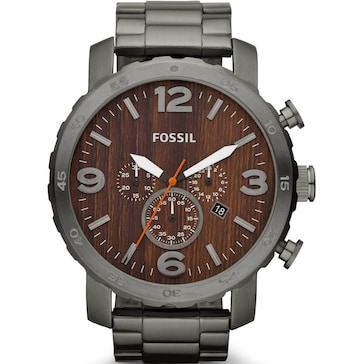 Fossil Nate Chronograph JR1355