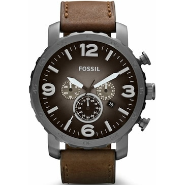 Fossil Nate Chronograph JR1424