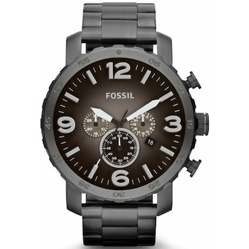 Fossil Nate Chronograph JR1437