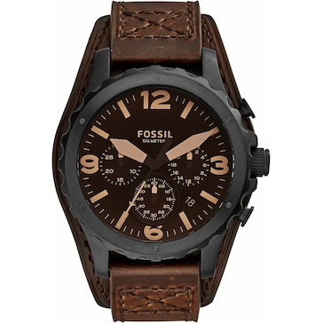 Fossil Nate Chronograph JR1511