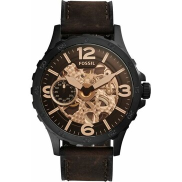 Fossil Nate Mechanical ME3127