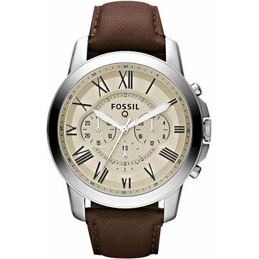 Fossil Q Grant Smartwatch