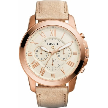 Fossil Q Grant Smartwatch FTW10022