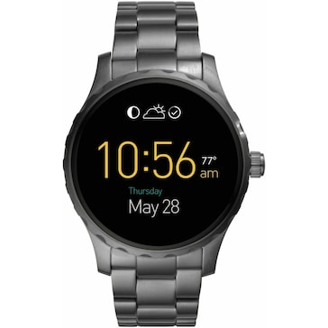 Fossil Q Marshal Smartwatch FTW2108