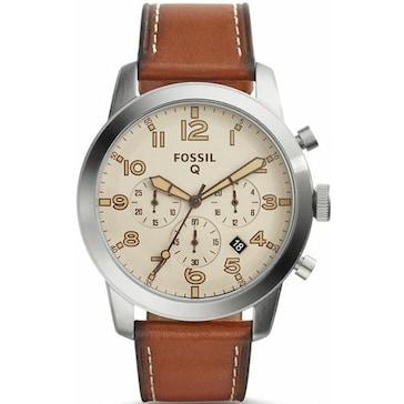 Fossil Q Pilot 54 Smartwatch FTW10052