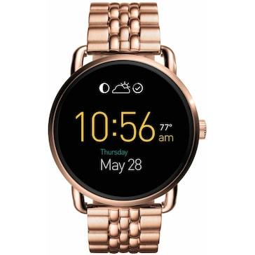 Fossil Q Wander Smartwatch FTW2112