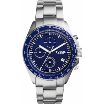 Fossil Sport 54 Chronograph