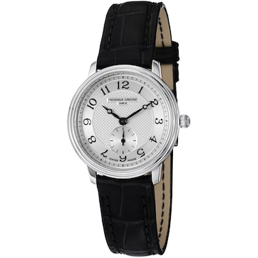 Frédérique Constant Classics Slimline Ladies Midsize FC-235AS1S6