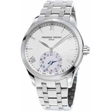Frédérique Constant Horological Smartwatch FC-285S5B6B