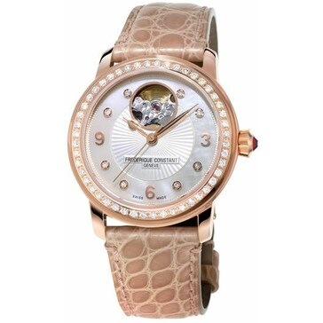 Frédérique Constant Ladies Automatic Heart Beat