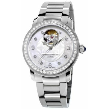 Frédérique Constant Ladies Automatic Heart Beat FC-310HBAD2PD6B