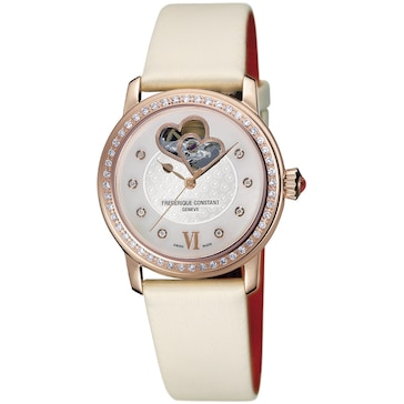 Frédérique Constant Ladies Automatic World Heart Federation FC-310WHF2PD4