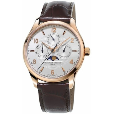 Frédérique Constant Runabout Moonphase Limited Edition FC-365RM5B4