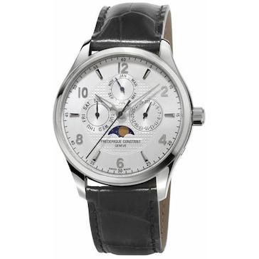 Frédérique Constant Runabout Moonphase Limited Edition FC-365RM5B6