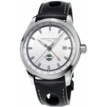 Frédérique Constant Vintage Rally GMT Limited Edition FC-350HS5B6