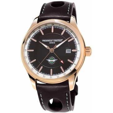 Frédérique Constant Vintage Rally GMT Limited Edition FC-350CH5B4