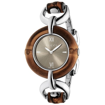 Gucci Bamboo Collection Brown