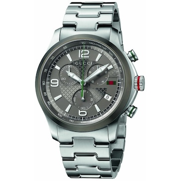 Gucci G-Timeless Chronograph XL Sport
