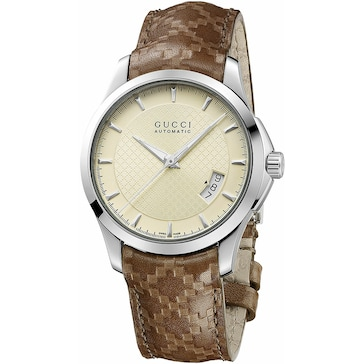 Gucci G-Timeless M Automatic YA126421