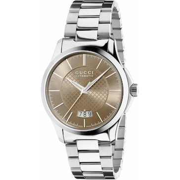 Gucci G-Timeless M Automatic YA126431
