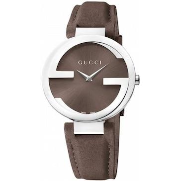 Gucci Interlocking Ø 37mm YA133319