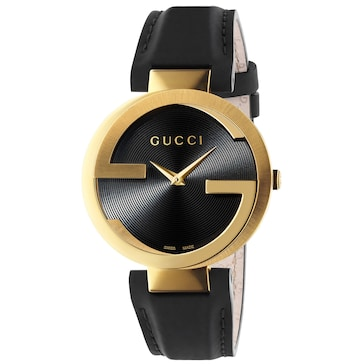 Gucci Interlocking Ø 37mm