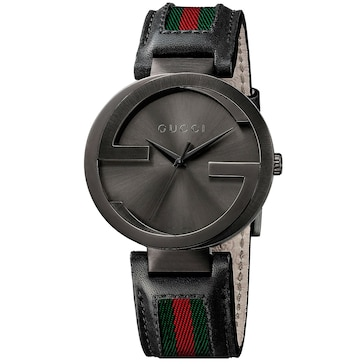 Gucci Interlocking Ø 42mm YA133206